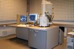 FEI XL30 Sirion FEG Digital Electron Scanning Microscope