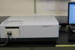 Shimadzu UV3600 UV-Nir-NIR Spectrometer