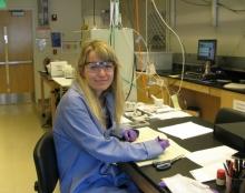 Ina M. Sørensen, Materials Science, University of Oxford