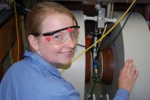 Lotte van Beek, Chemical Engineering, Eindhoven University of Technology