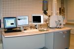 FEI XL40 Sirion FEG Digital Scanning Microscope w/EDS